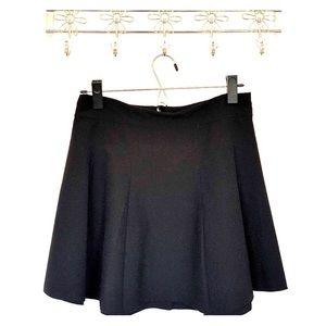 NWOT▪️High Waisted Skater Skirt